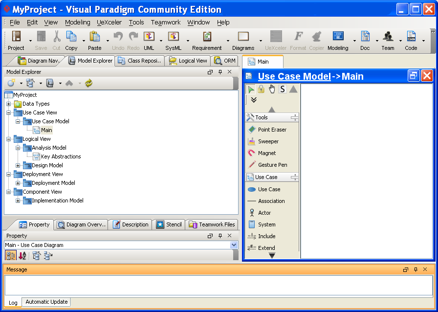 Visual Paradigm Руководство Пользователя На Русском Языке